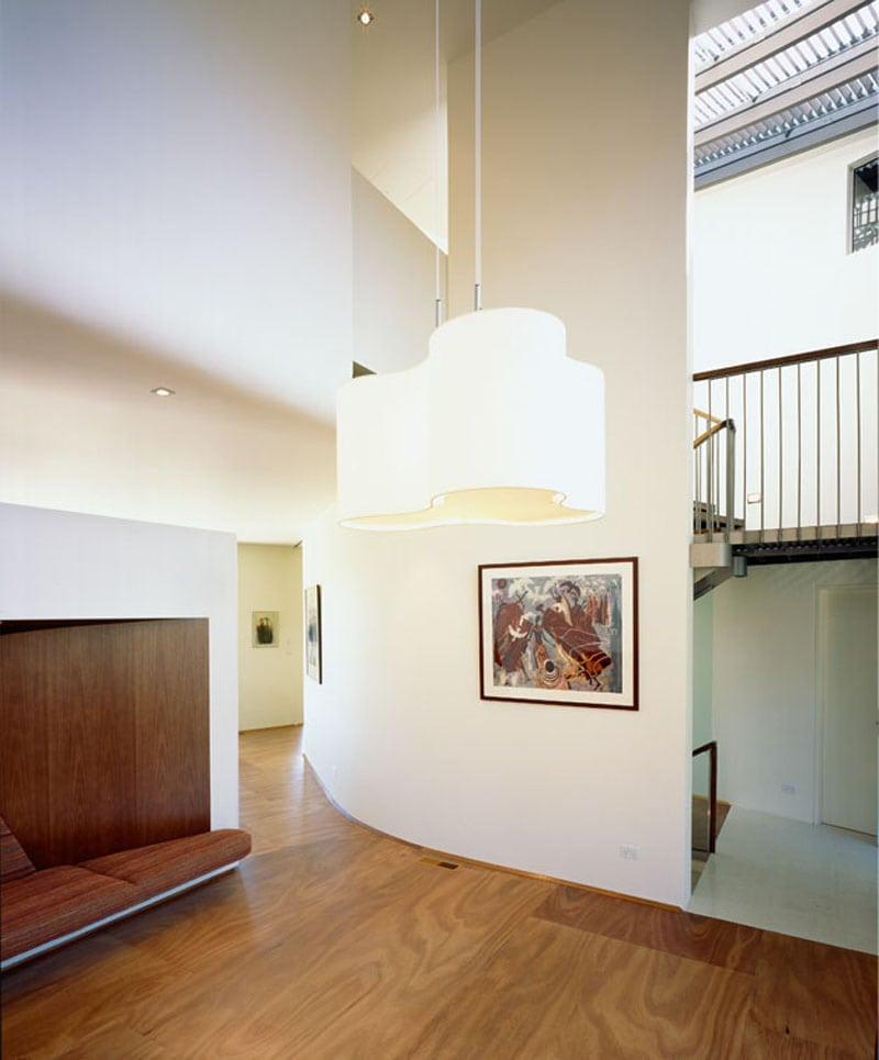 Luigi Rosselli Architects | Hewlett Street | © Blain Crellin