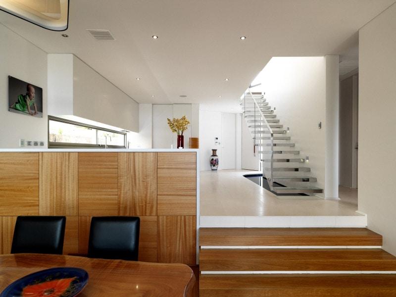 Luigi Rosselli, Interior Design, Interior Architecture