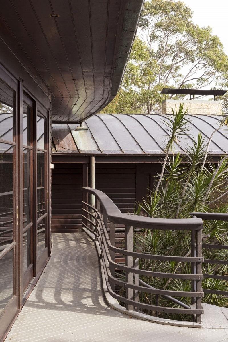 Luigi Rosselli Architects | Cottage Point | © John Gollings