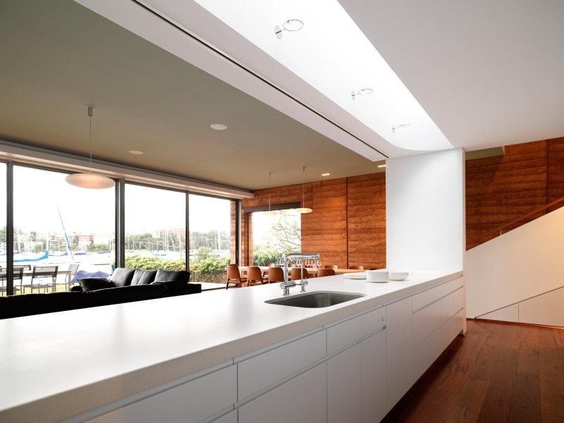 Luigi Rosselli Architects | Kirribilli House | © Justin Alexander