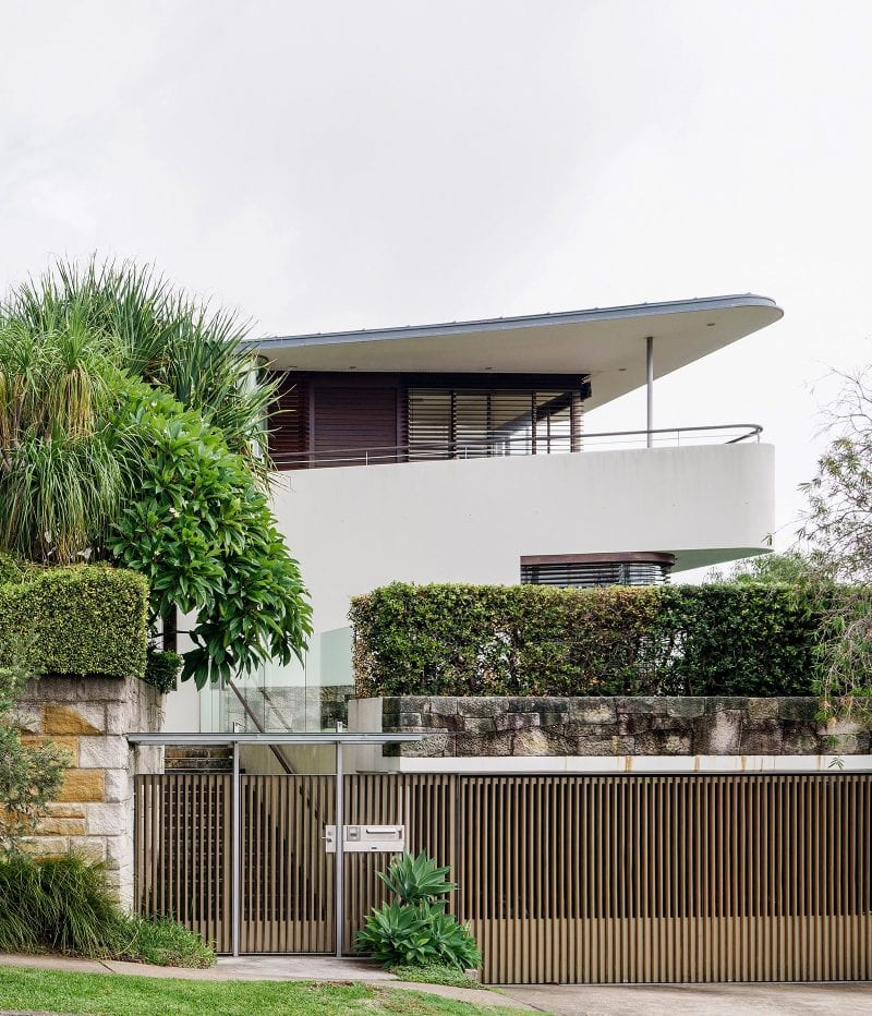 luigi rosselli architects bayview avenue revisited