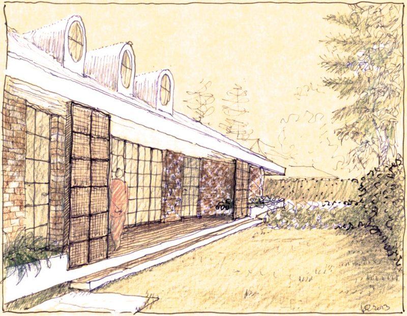 Luigi Rosselli Architects | Cottesloe Pavilion | © Luigi Rosselli Architects
