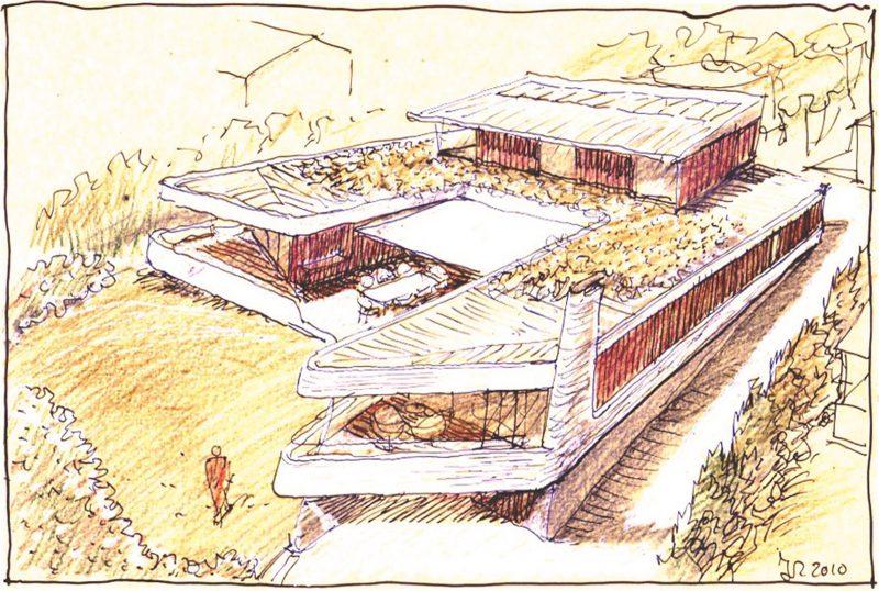 Luigi Rosselli Architects | Gracetown Beach House | © Luigi Rosselli Architects