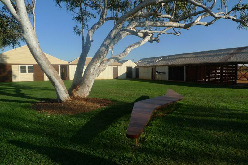 Luigi Rosselli Architects | Pilbara Station