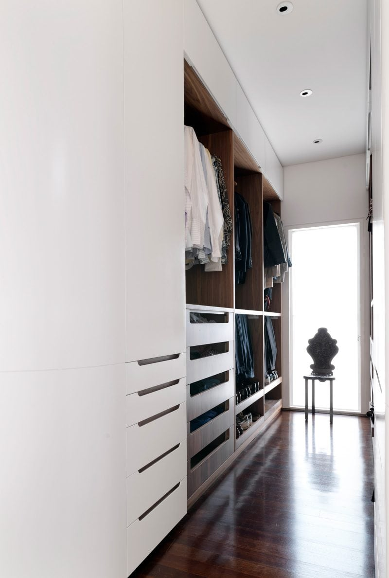 Luigi Rosselli, Joinery, Wardrobe, Drawers
