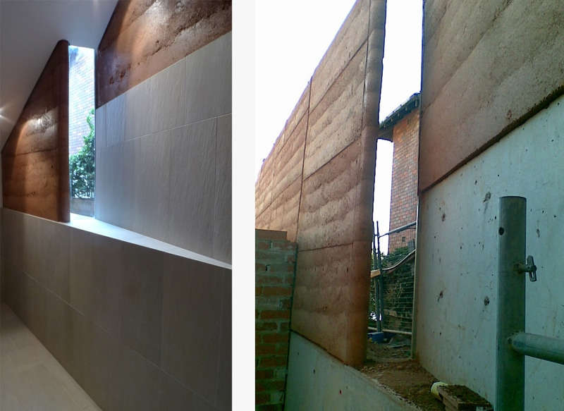 [webs. image] Building in Rammed Earth (6)