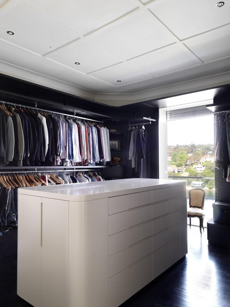 Walk in Robe, Storage, Wardrobe