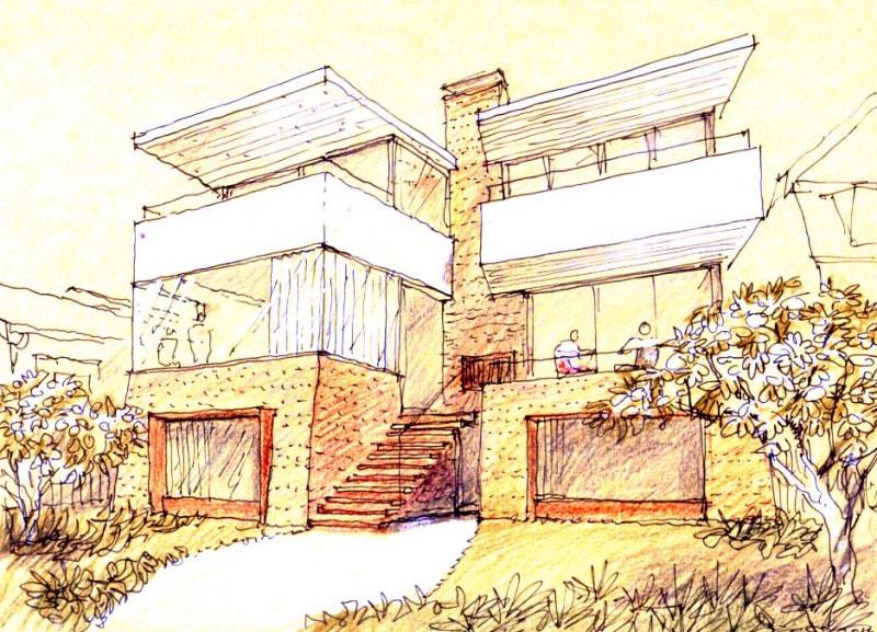 Luigi Rosselli Architects | Coogee House | © Luigi Rosselli