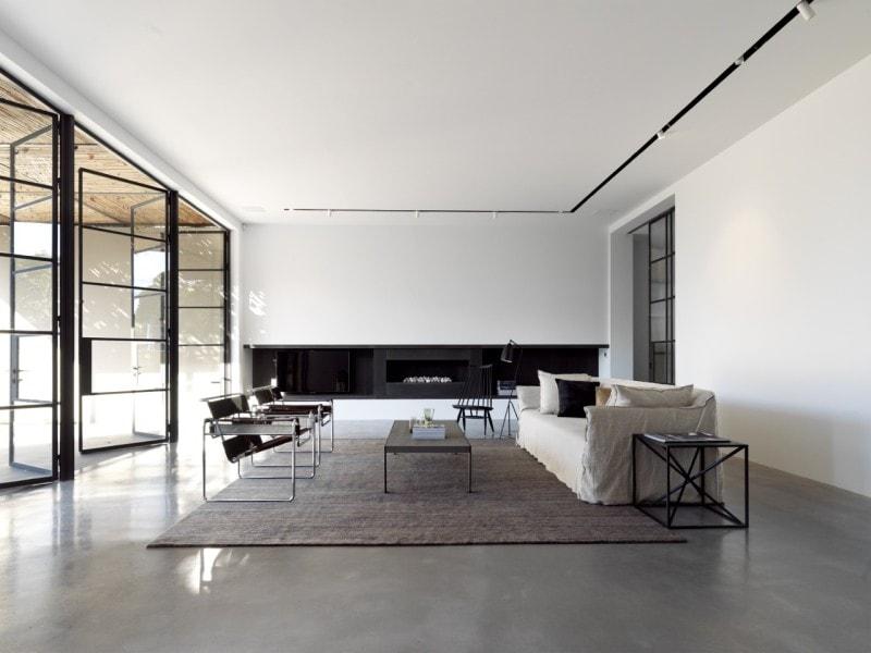 Luigi Rosselli Architects | Heritage & Modernity | © Justin Alexander