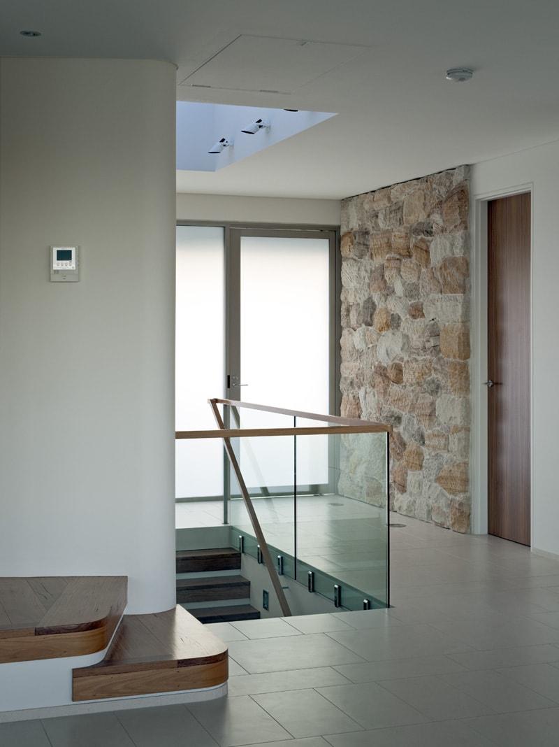 Luigi Rosselli Architects | Murra Murra Place | © Richard Glover