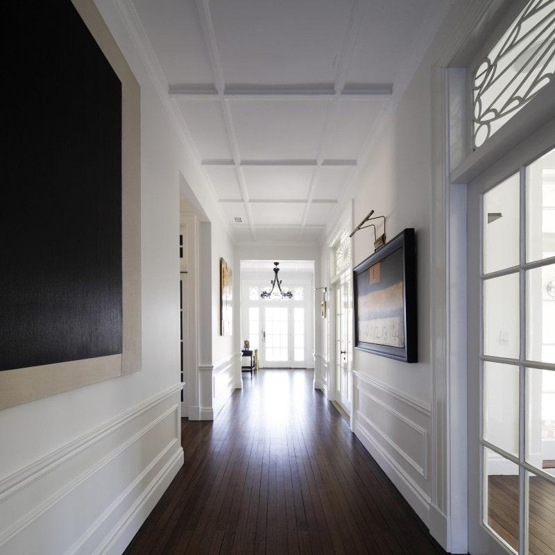 Luigi Rosselli Architects | Oculi House | © Justin Alexander