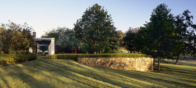 Luigi Rosselli Architects | Southern Highlands Homestead |