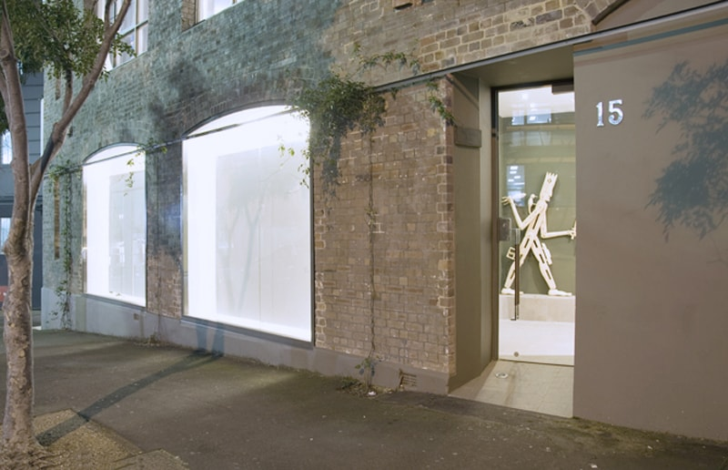 Luigi Rosselli Architects | Surry Hills Studios | © Edward Birch