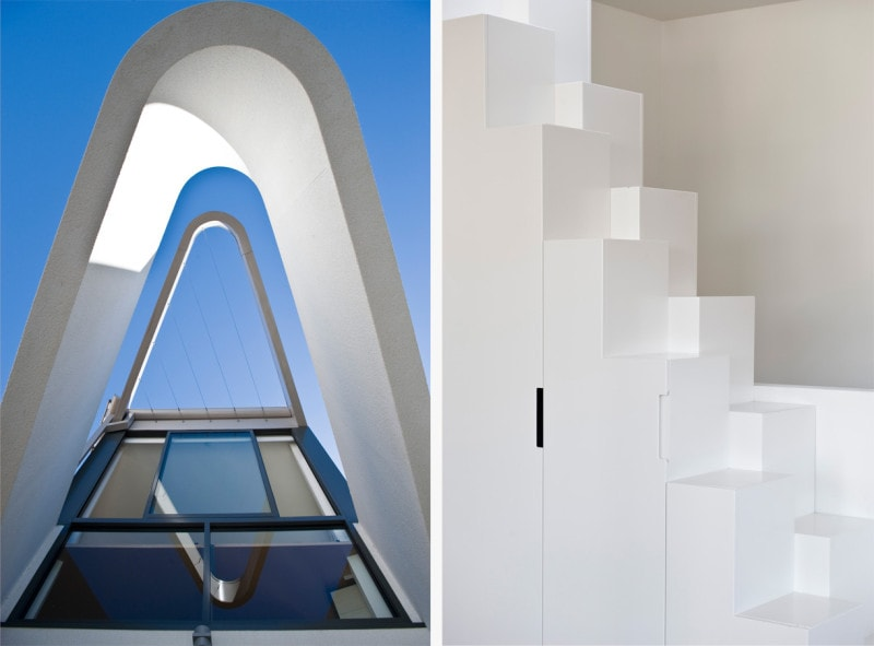 Luigi Rosselli Architects   Surry Hills Studios   © Simon Kenny