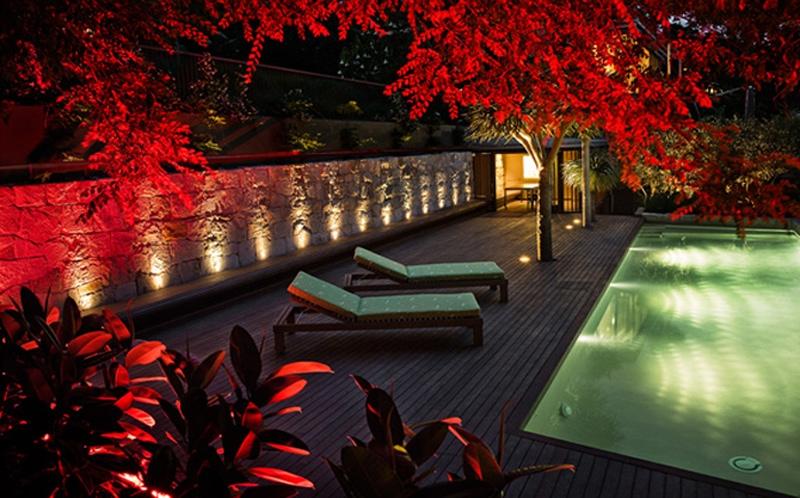 Luigi Rosselli Architects | Wyuna Road | © William Dangar