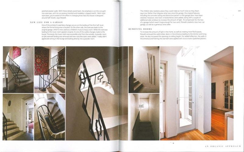 Luigi Rosselli Architects   Reviving Article - Wiston Gardens