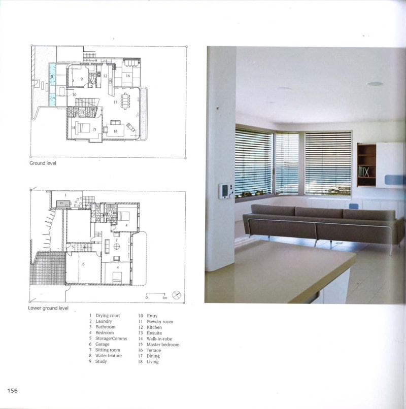 Luigi Rosselli Architects   Beach Houses