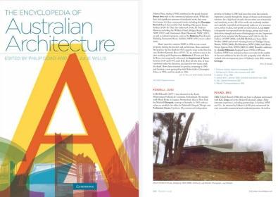 Luigi Rosselli Architects | Australian Architecture