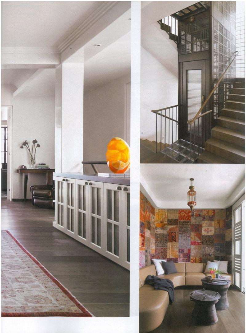 Luigi Rosselli Architects | Belle - Heart of Glass 04/2014