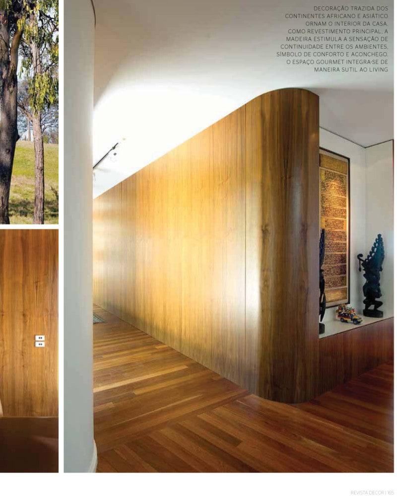 Luigi Rosselli Architects | Decor 07/2014