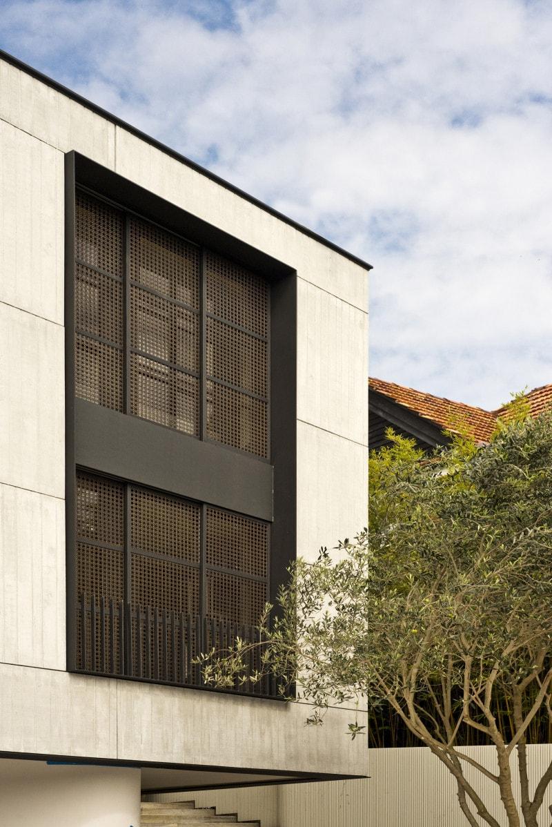 Luigi Rosselli, Glass reinforced concrete (GRC)