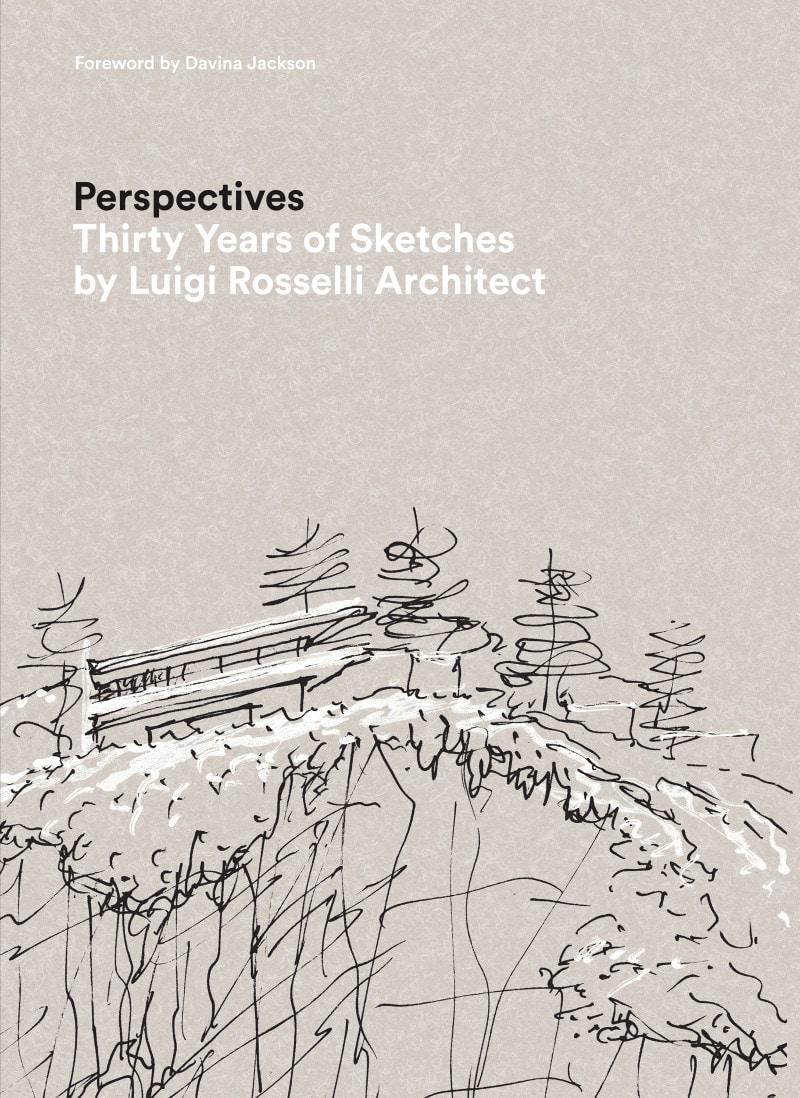 Luigi Rosselli Architects | book cover