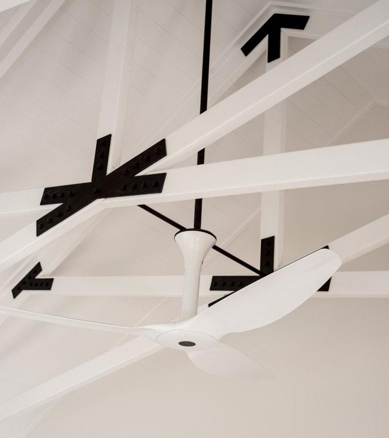 Haiku ceiling fan