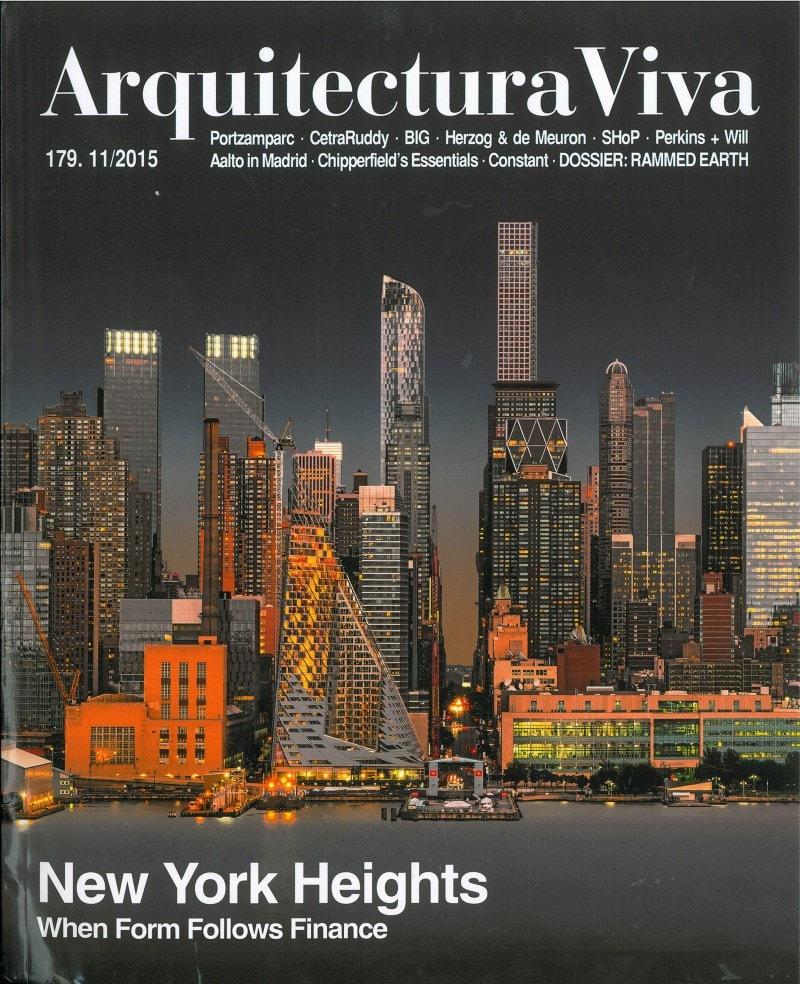 arquitectura viva 12 viviendas temporales en australia luigi rosselli architects - Arquitecturaviva