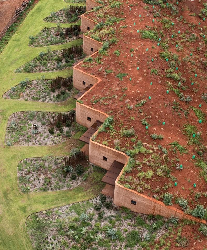 Luigi Rosselli Architects | 20 Most Popular Projects of 2015 | © Edward Birch