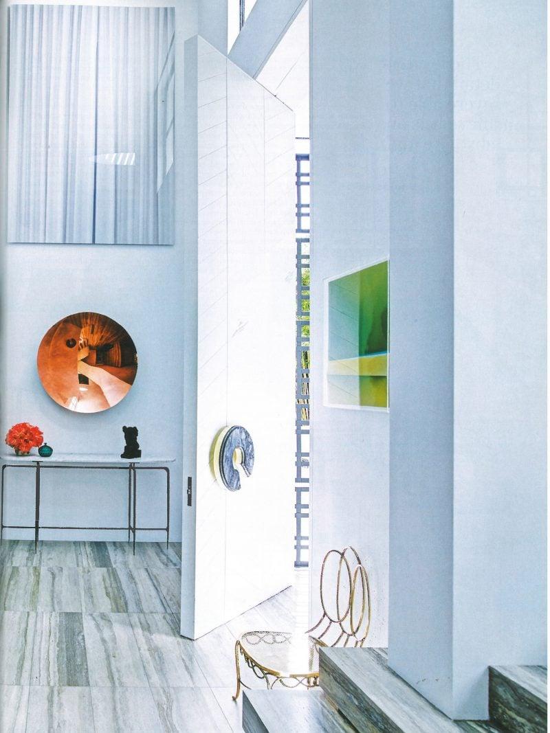 Luigi Rosselli Architects | Vogue Magazine