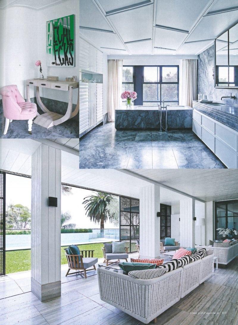 Luigi Rosselli, Bathroom, Bathroom Design, Marble Floors, Built in Bathtub