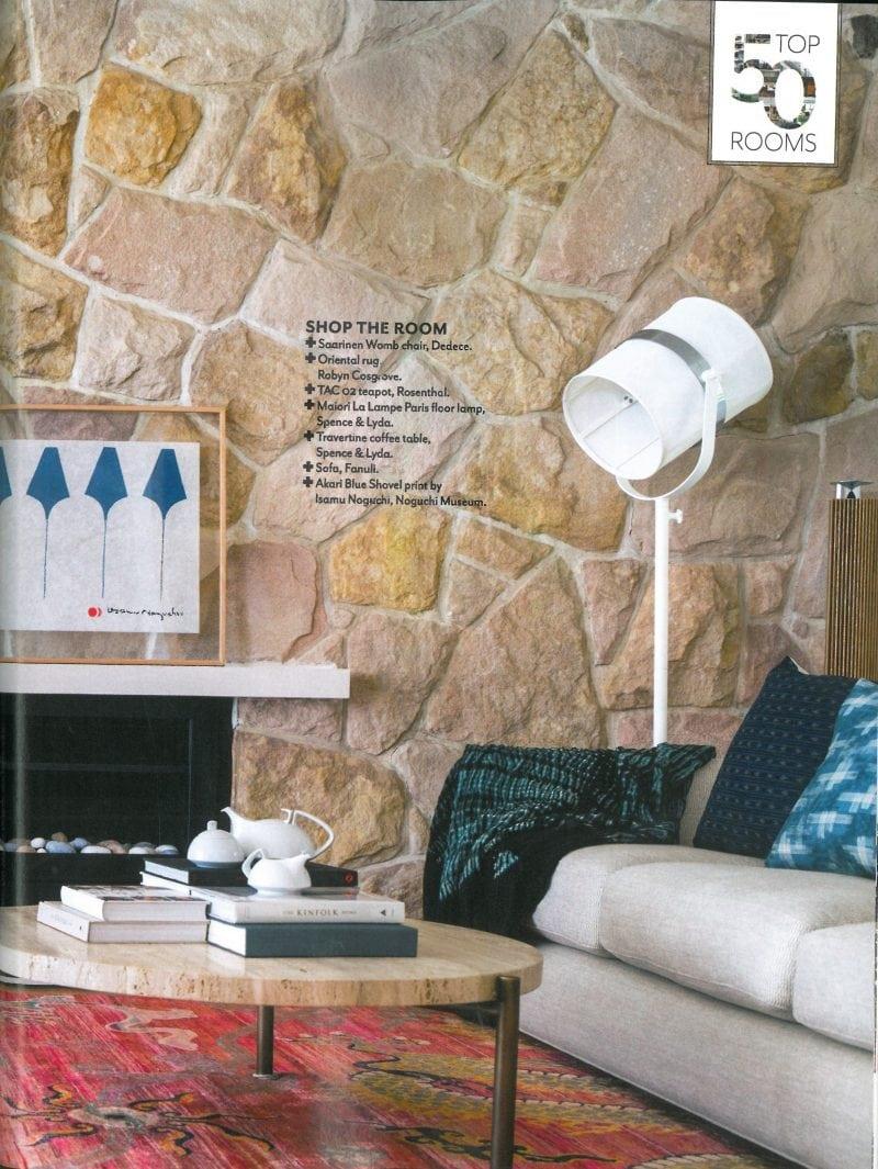 Luigi Rosselli, Stone, Sandstone Wall, Stone Wall, Interior Design