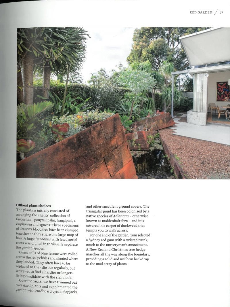 Luigi Rosselli, Michael Bates, Garden, Landscaping, Landscape, Garden Design