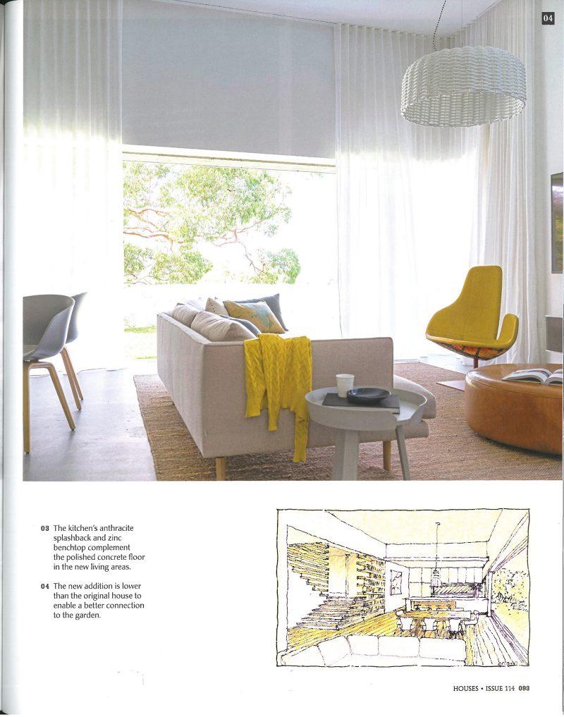 Luigi Rosselli, Living Room, Interior Architecture, Interior Design, Luigi Rosselli Sketch