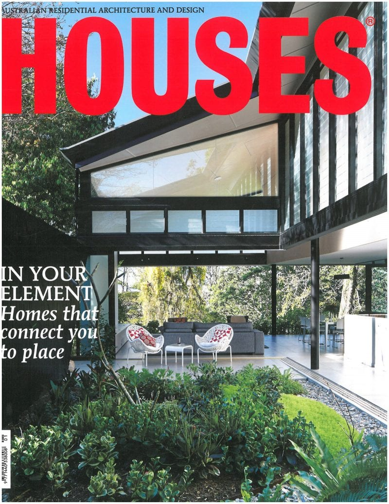 luigi rosselli architects hill top house Houses Magazine