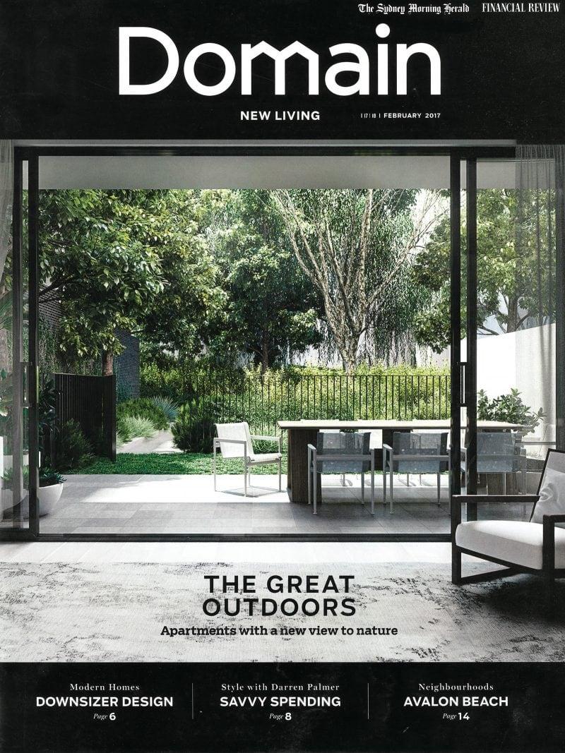 luigi rosselli architects new twin peaks domain magazine