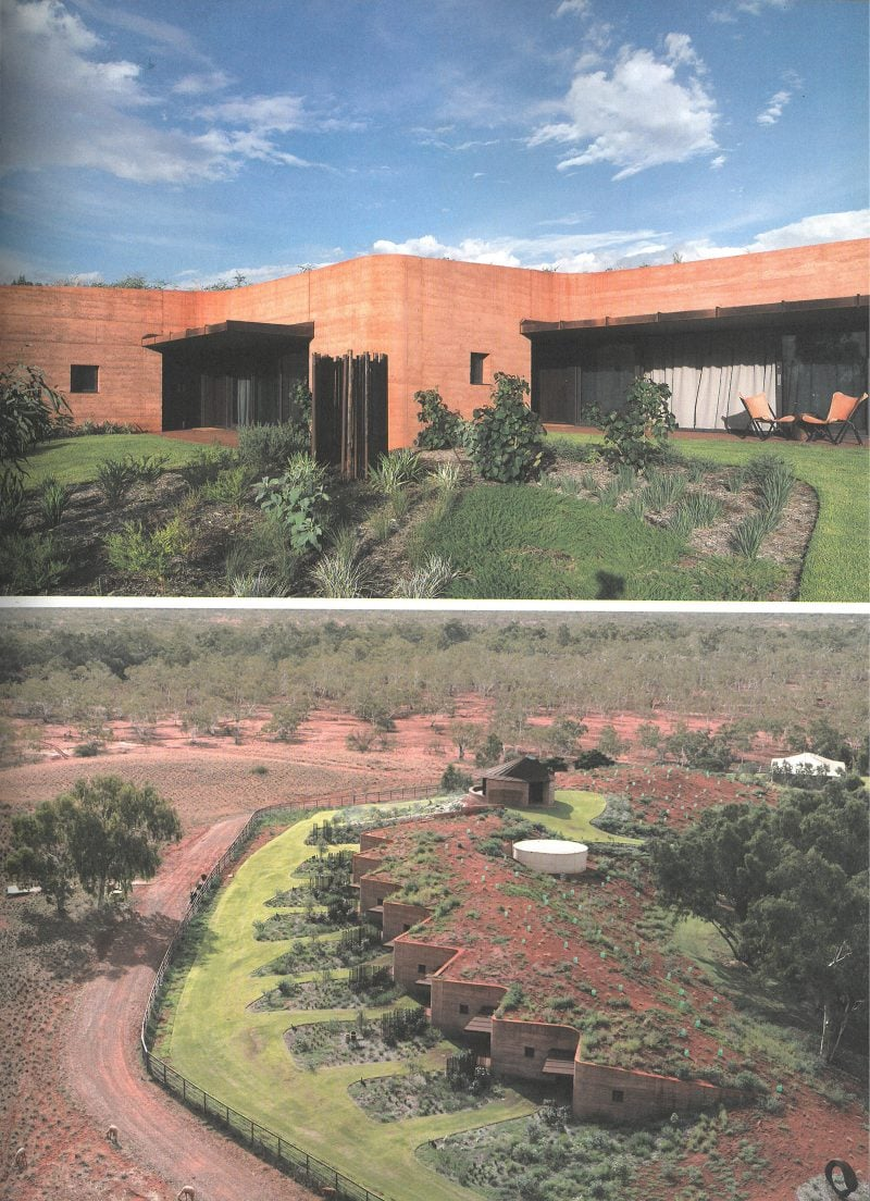 Luigi Rosselli Architect, Rammed Earth, Rammed Earth Walls, Rammed Earth Architecture