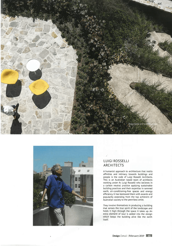 Luigi Rosselli Architects, Paved Path, Landscaping, Landscaped Path